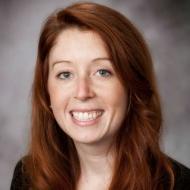 Megan McGoron