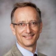 Mark Weaver