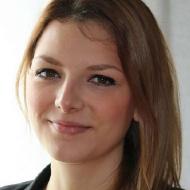 Alicia Mayson